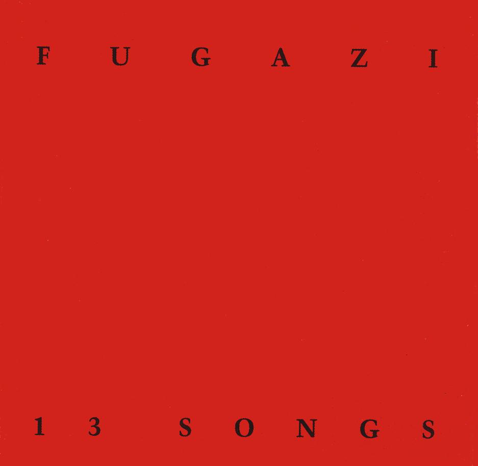 Fugazi give me the cure lyrics